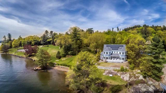 3236 Lake Shore Dr, Lake George, NY 12845 (MLS #201819573) :: Weichert Realtors®, Expert Advisors