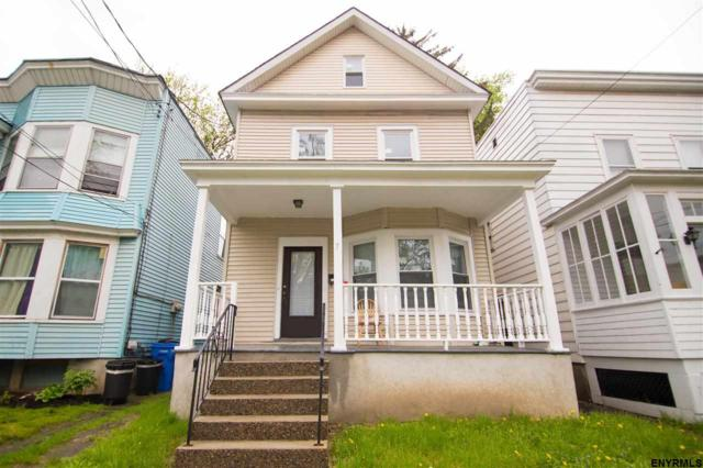 7 Stanwix St, Albany, NY 12209 (MLS #201819624) :: Weichert Realtors®, Expert Advisors