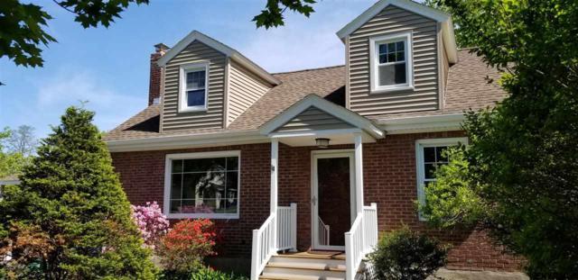 18 Canton St, Schenectady, NY 12304 (MLS #201819689) :: Weichert Realtors®, Expert Advisors