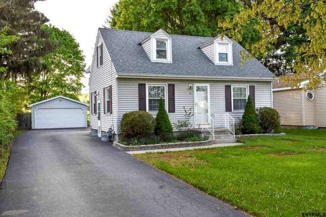 802 Duanesburg Rd, Schenectady, NY 12306 (MLS #201819744) :: Weichert Realtors®, Expert Advisors