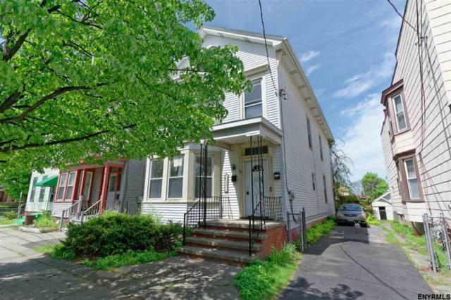 1311 Third St, Rensselaer, NY 12144 (MLS #201819753) :: Weichert Realtors®, Expert Advisors