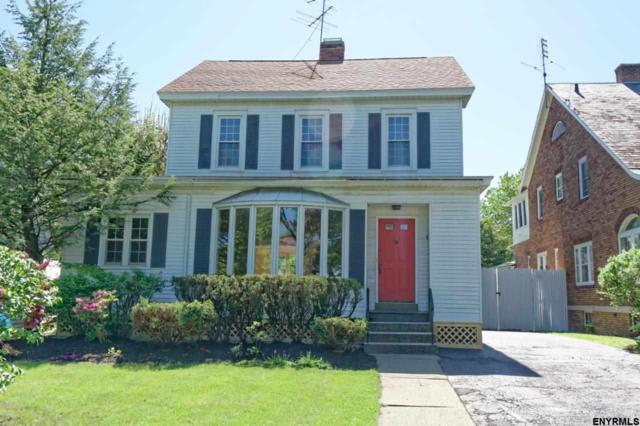 307 S Manning Blvd, Albany, NY 12208 (MLS #201819862) :: Weichert Realtors®, Expert Advisors