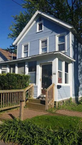 110 North Holmes St, Scotia, NY 12302 (MLS #201819901) :: Weichert Realtors®, Expert Advisors