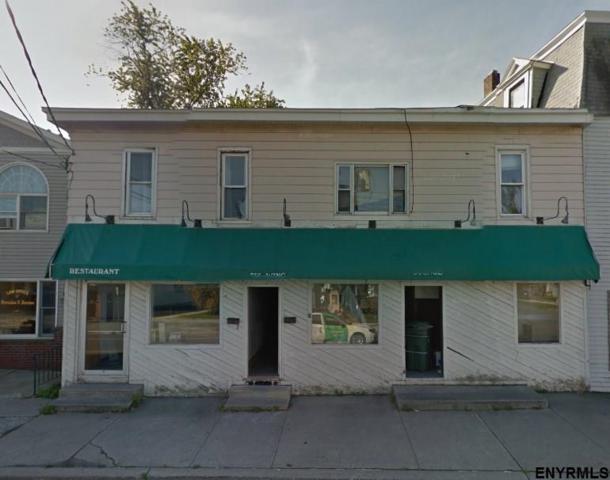 136 Main St, Ravena, NY 12143 (MLS #201820265) :: 518Realty.com Inc