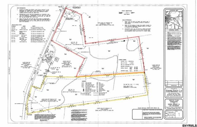 Lot 1 A New York State Route 32, Gansevoort, NY 12831 (MLS #201820278) :: 518Realty.com Inc