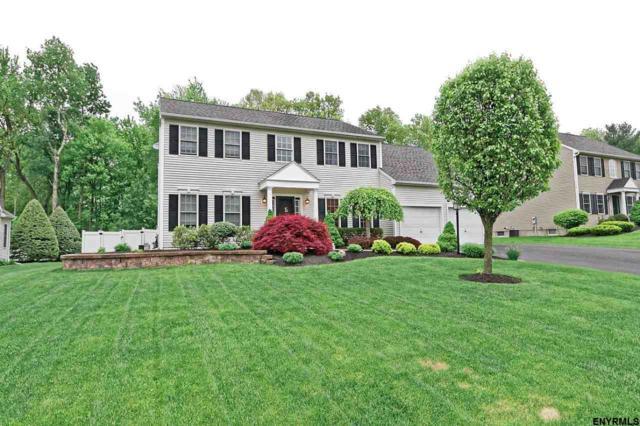 12 Shinnecock Hills Dr, Albany, NY 12205 (MLS #201820412) :: Weichert Realtors®, Expert Advisors