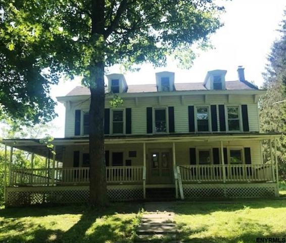 9301 Route 32, Freehold, NY 12431 (MLS #201820584) :: 518Realty.com Inc