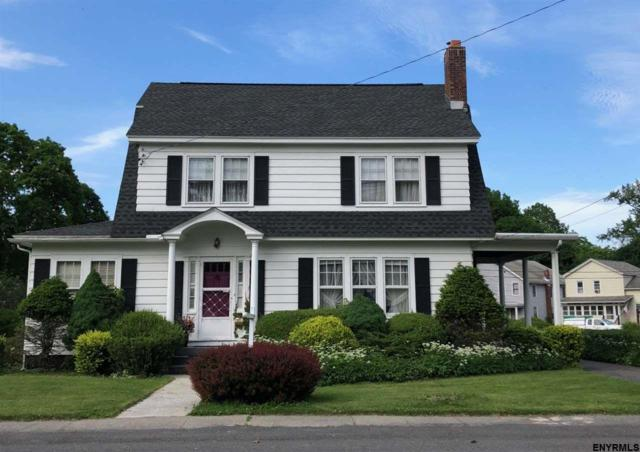 105 Mansion St, Coxsackie, NY 12051 (MLS #201820985) :: Victoria M Gettings Team