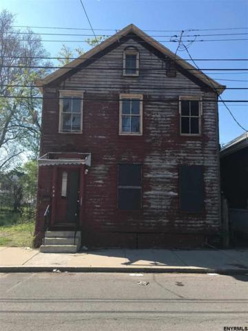22 Close St, Schenectady, NY 12307 (MLS #201821054) :: 518Realty.com Inc