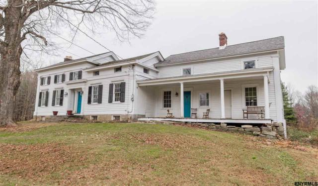 2884 West Glenville Rd, West Charlton, NY 12010 (MLS #201821070) :: 518Realty.com Inc