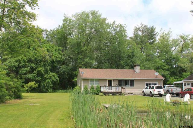 716 Old Route 23, Acra, NY 12405 (MLS #201821201) :: Victoria M Gettings Team