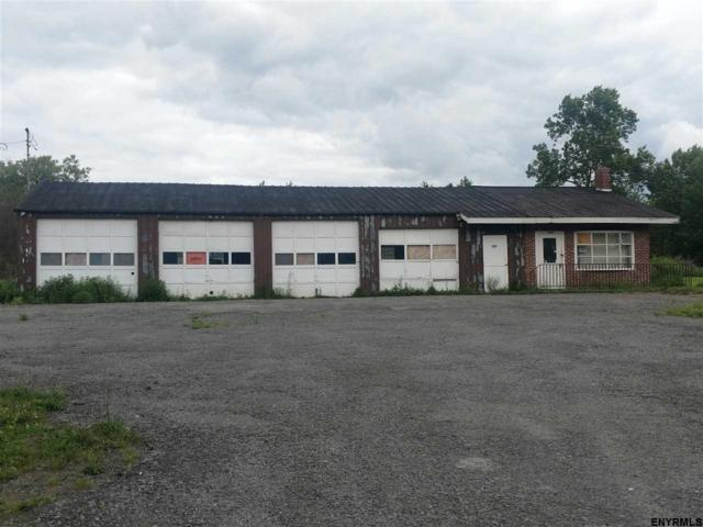 7100 State Highway 5, St. Johnsville, NY 13452 (MLS #201821277) :: Victoria M Gettings Team