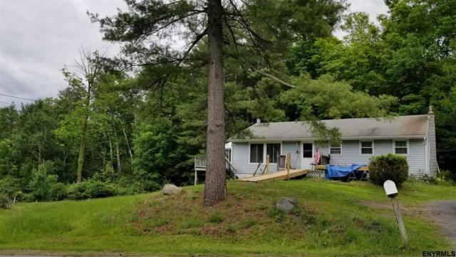 516 Lockhart Mountain Rd, Lake George, NY 12845 (MLS #201821346) :: 518Realty.com Inc