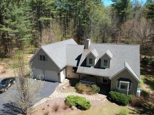 72 Redwing Rd, Adirondack, NY 12808 (MLS #201821386) :: 518Realty.com Inc