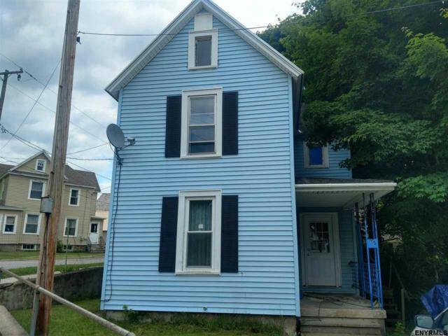 12 Averill St, St Johnsville, NY 13452 (MLS #201821400) :: 518Realty.com Inc