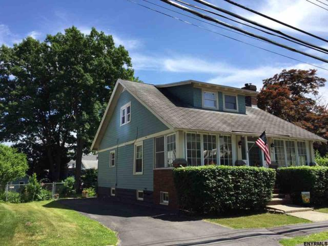 105 South Reynolds St, Scotia, NY 12302 (MLS #201821602) :: Victoria M Gettings Team