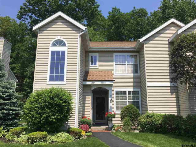 5004 Forest Pointe Dr, Clifton Park, NY 12065 (MLS #201821676) :: Victoria M Gettings Team