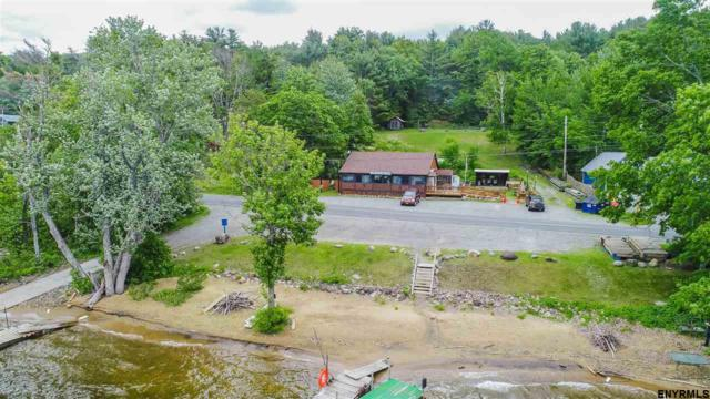 762 South Shore Rd, Northville, NY 12134 (MLS #201821972) :: Victoria M Gettings Team