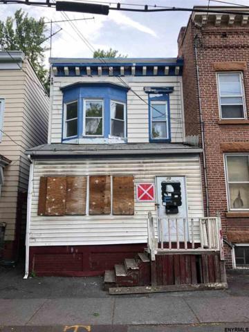 30 Judson St, Albany, NY 12206 (MLS #201821984) :: Weichert Realtors®, Expert Advisors