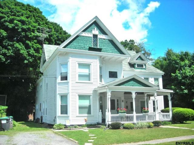 9 Third St, Hoosick Falls, NY 12090 (MLS #201821985) :: 518Realty.com Inc