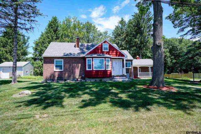 24 Gould Dr, Glenville, NY 12302 (MLS #201822035) :: Victoria M Gettings Team