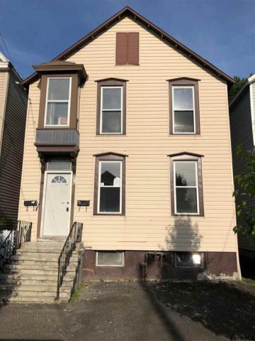 876 Third Av, North Troy, NY 12182 (MLS #201822129) :: Weichert Realtors®, Expert Advisors
