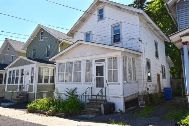 6 Grandview Ter, Albany, NY 12202 (MLS #201822132) :: Weichert Realtors®, Expert Advisors