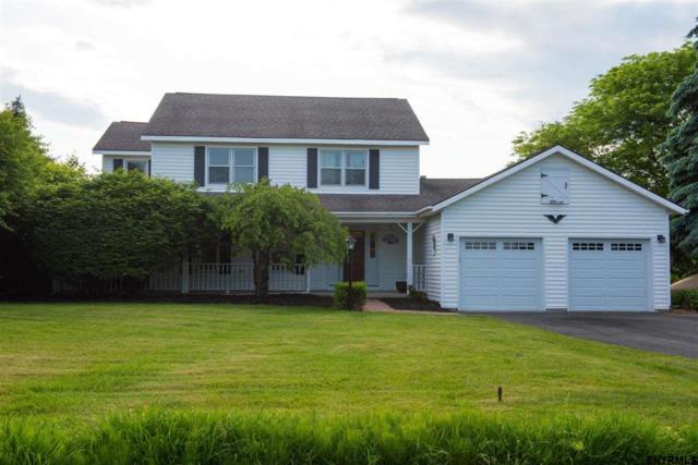 1425 Fox Hollow Rd, Niskayuna, NY 12309 (MLS #201822188) :: Weichert Realtors®, Expert Advisors