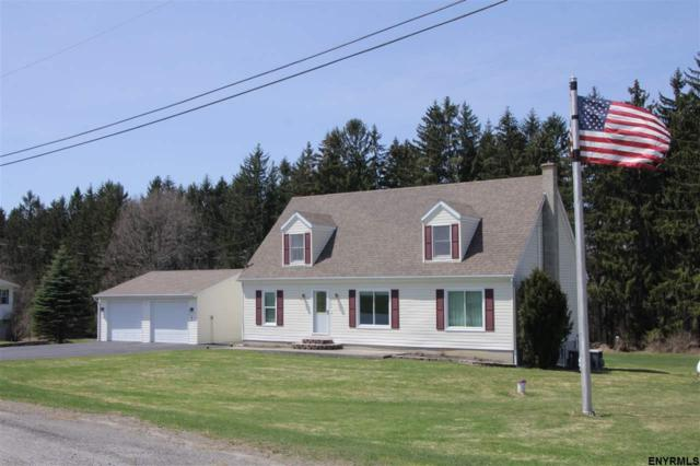 130 Lantern Dr, Sharon Springs, NY 13459 (MLS #201822322) :: 518Realty.com Inc
