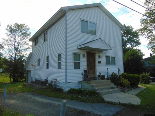 3817 Albany St, Schenectady, NY 12304 (MLS #201822352) :: Victoria M Gettings Team