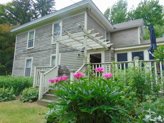 130 Rossman Rd, Summit, NY 12175 (MLS #201822362) :: CKM Team Realty
