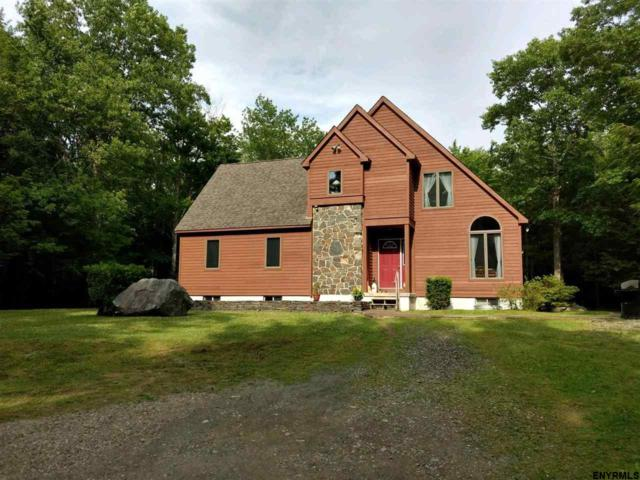 1975 State Route 43, Averill Park, NY 12018 (MLS #201822367) :: Victoria M Gettings Team