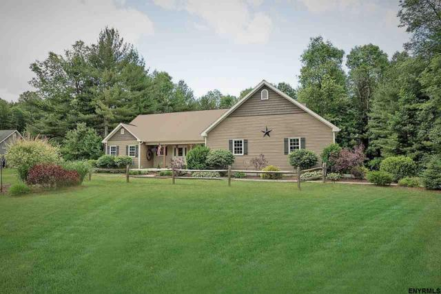 22 Hudson Heights Dr, Lake Luzerne, NY 12846 (MLS #201822371) :: CKM Team Realty