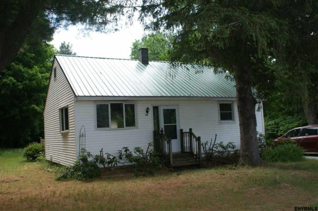 256 Lathrop Rd, Mayfield, NY 12117 (MLS #201822458) :: CKM Team Realty