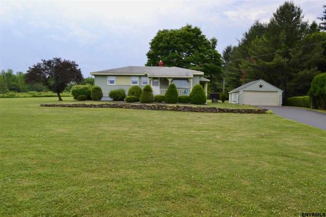 854 Queen Anne Rd, Amsterdam, NY 12010 (MLS #201822505) :: CKM Team Realty