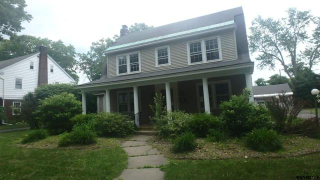 1224 Waverly Pl, Schenectady, NY 12308 (MLS #201822510) :: CKM Team Realty