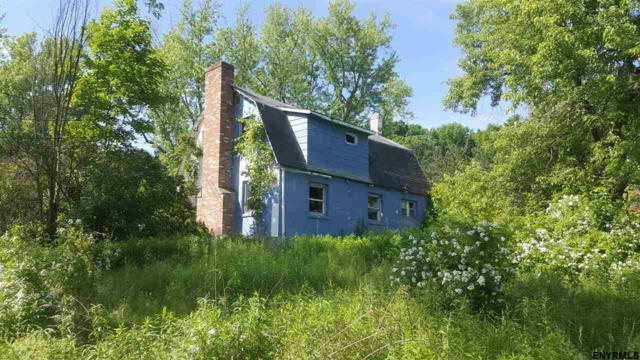 21025 State Route 22, Hoosick Falls, NY 12090 (MLS #201822551) :: CKM Team Realty