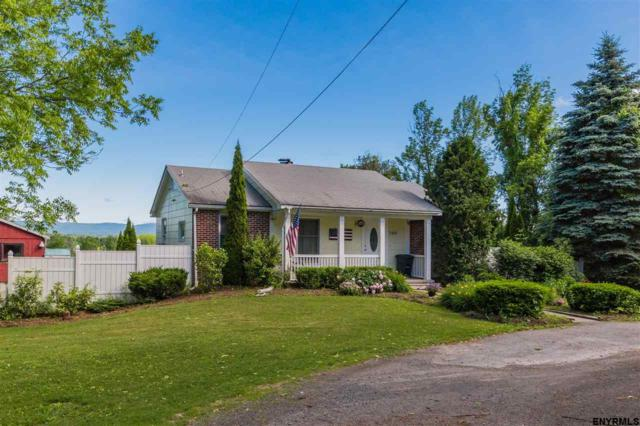 789 County Highway 106, Amsterdam, NY 12010 (MLS #201822552) :: CKM Team Realty