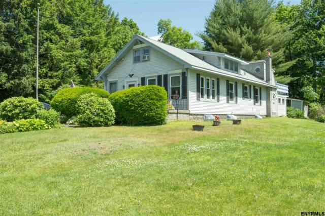 14 Middlesex Rd, East Greenbush, NY 12061 (MLS #201822557) :: CKM Team Realty