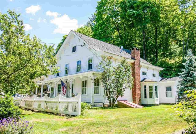 3658 Route 66, Chatham, NY 12037 (MLS #201822596) :: CKM Team Realty
