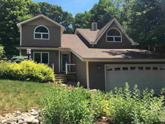 55 Holly Dr, Lake George, NY 12845 (MLS #201822602) :: CKM Team Realty