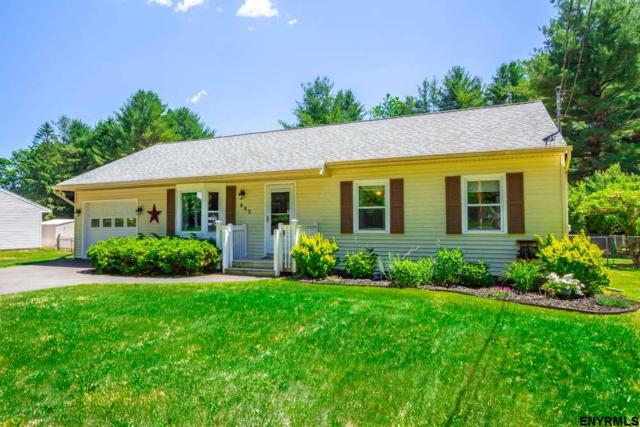 482 Grand Av, Saratoga Springs, NY 12866 (MLS #201822638) :: Victoria M Gettings Team