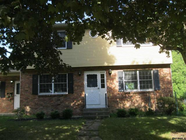 95 Salisbury Rd, Delmar, NY 12054 (MLS #201822678) :: 518Realty.com Inc