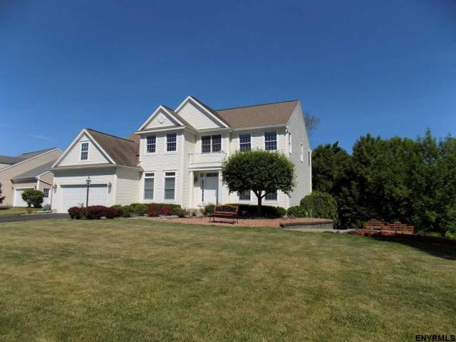 6 Wallbrook Ct, Cohoes, NY 12047 (MLS #201822685) :: Victoria M Gettings Team