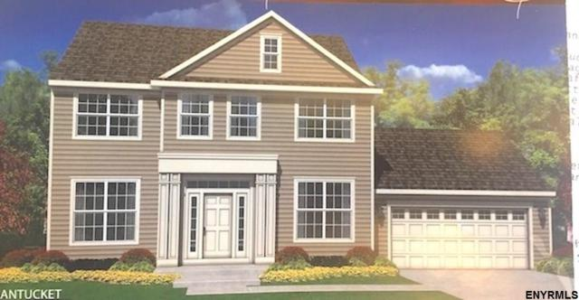 16 Tourtise Dr, Mechanicville, NY 12118 (MLS #201822760) :: Victoria M Gettings Team