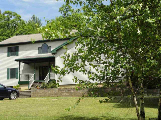 248 Millers Corners Rd, Averill Park, NY 12018 (MLS #201822772) :: Victoria M Gettings Team
