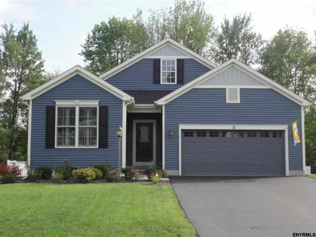 19 Howland Park Dr, Mechanicville, NY 12188 (MLS #201822784) :: Victoria M Gettings Team
