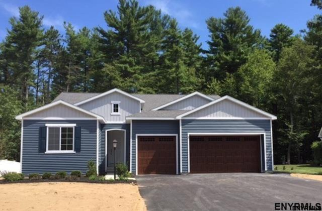 11 Howland Park Dr, Mechanicville, NY 12118 (MLS #201822812) :: Victoria M Gettings Team