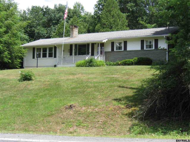 3378 Ny 150, West Sand Lake, NY 12196 (MLS #201822827) :: Victoria M Gettings Team