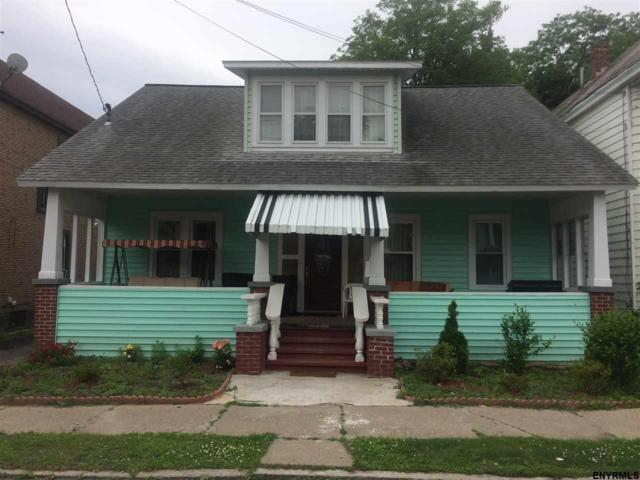 1418 Chrisler Av, Schenectady, NY 12303 (MLS #201823203) :: 518Realty.com Inc